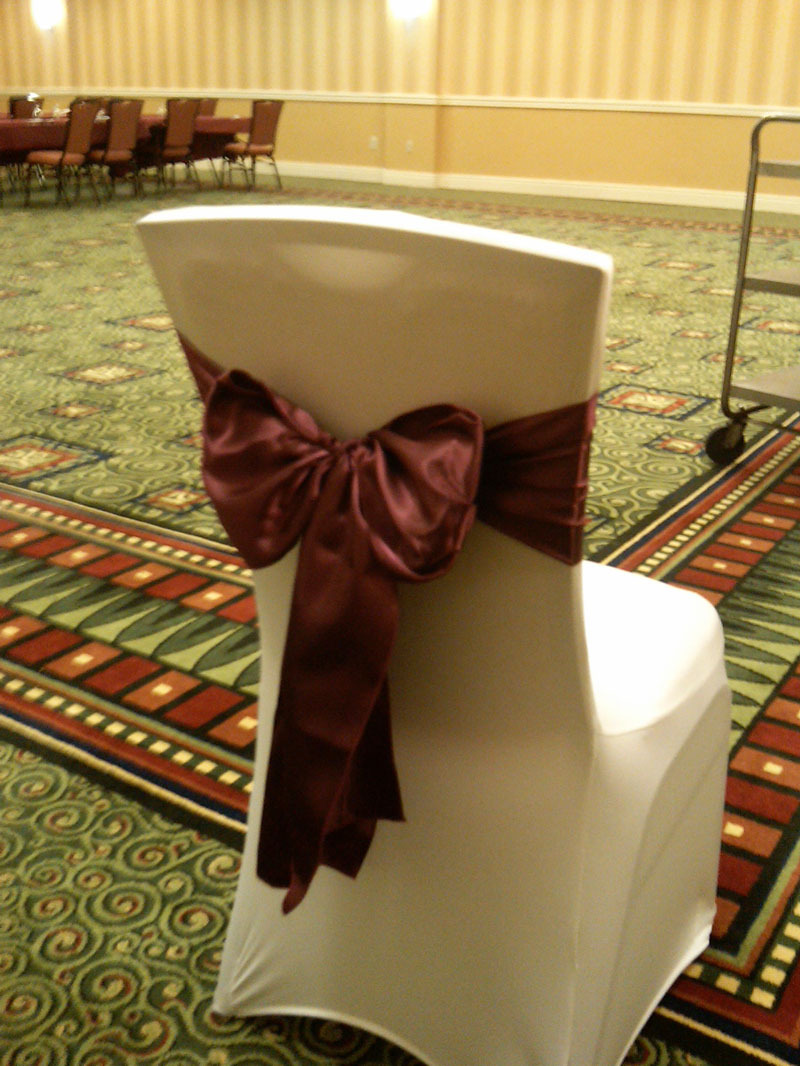 chair cover-206